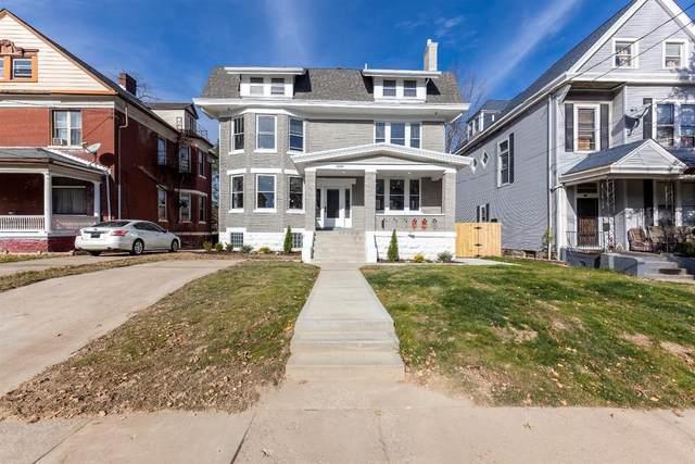 1844 Clarion Avenue, Cincinnati, OH 45207 (#1683701) :: The Chabris Group