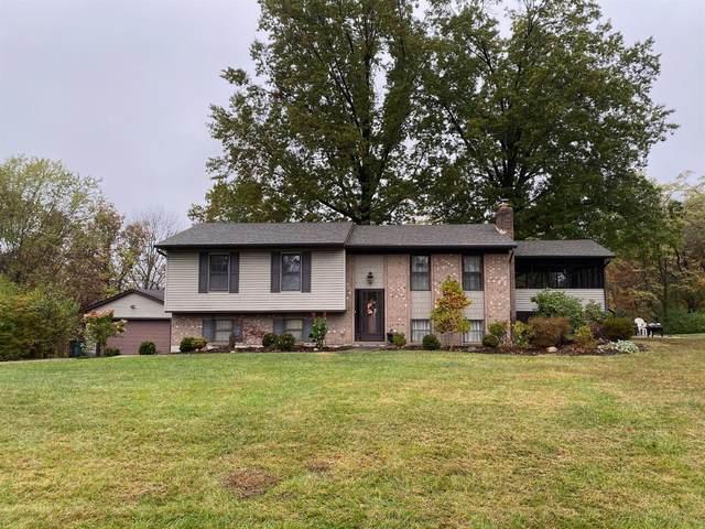 22763 Brightland Drive, Lawrenceburg, IN 47025 (#1683739) :: Century 21 Thacker & Associates, Inc.