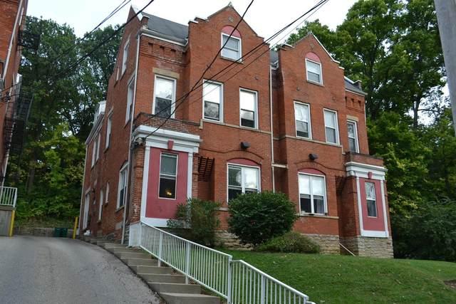2100 Fulton Avenue 1A, Cincinnati, OH 45206 (#1683795) :: Century 21 Thacker & Associates, Inc.