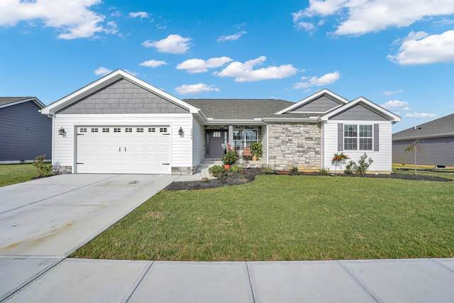 5502 Wellesley Trail, Harveysburg, OH 45068 (#1683813) :: The Chabris Group