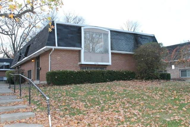 6031 Ridgeacres Drive A6, Golf Manor, OH 45237 (#1683838) :: The Chabris Group