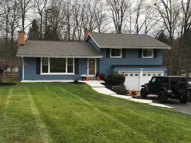 105 Newkirk Drive, Liberty Twp, OH 45133 (#1683882) :: The Chabris Group