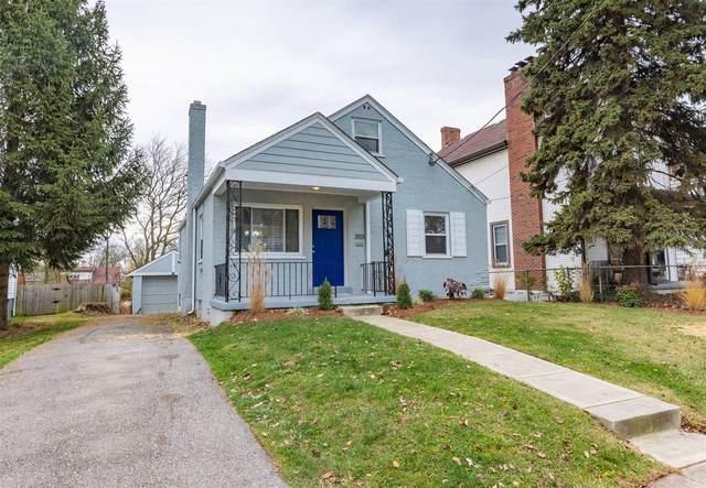 3113 Auten Avenue, Cincinnati, OH 45213 (#1683938) :: Century 21 Thacker & Associates, Inc.