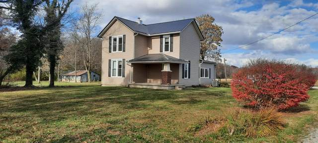 696 Second Creek Road, Blanchester, OH 45107 (#1683940) :: Century 21 Thacker & Associates, Inc.