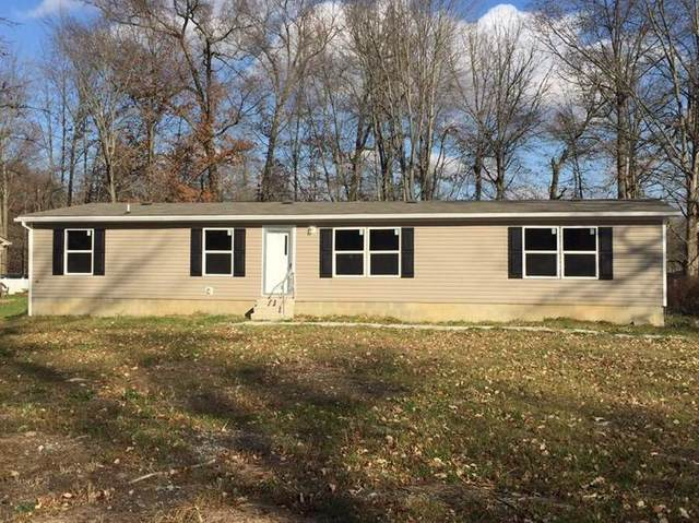 5614 Ivy Road, Goshen Twp, OH 45150 (#1683951) :: Century 21 Thacker & Associates, Inc.