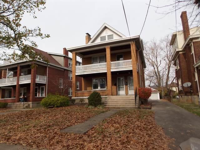 4946 Ralph Avenue, Cincinnati, OH 45233 (#1683961) :: Century 21 Thacker & Associates, Inc.