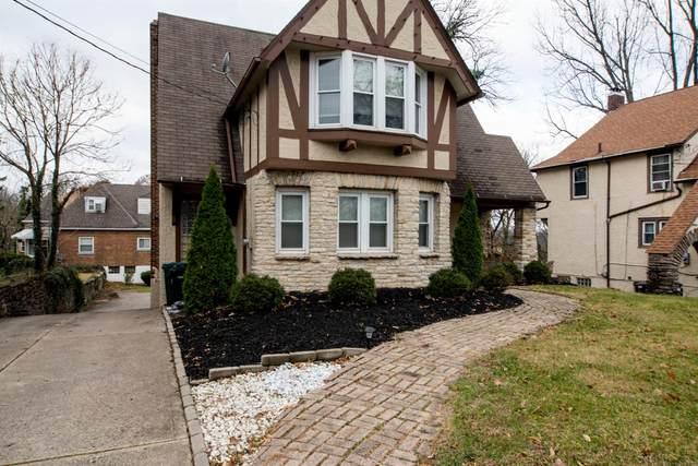 3619 Forest Park, Cincinnati, OH 45229 (#1683984) :: Century 21 Thacker & Associates, Inc.