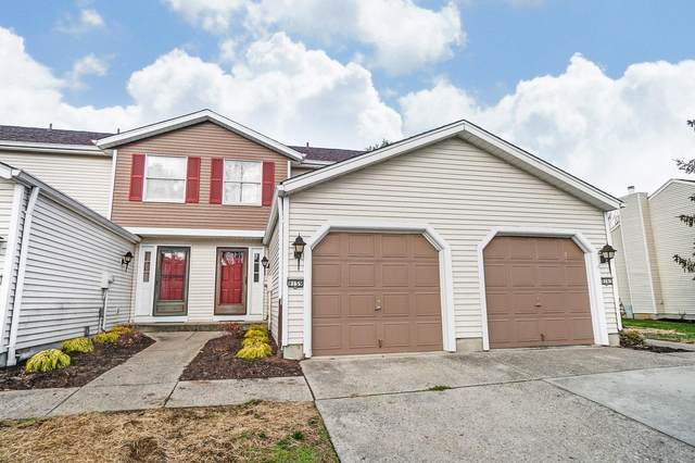 8159 Mill Creek Circle, West Chester, OH 45069 (#1684059) :: The Chabris Group
