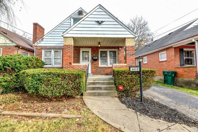 6414 Girard Avenue, Cincinnati, OH 45213 (#1684105) :: The Chabris Group