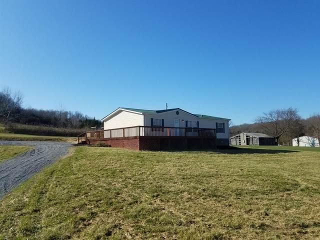 2299 N Elmville Road, Hillsboro, OH 45133 (#1684122) :: The Chabris Group