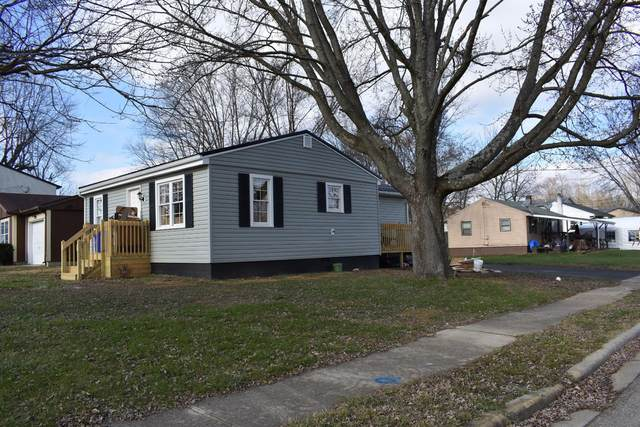 423 Clinton Street, Wilmington, OH 45171 (#1684137) :: The Chabris Group