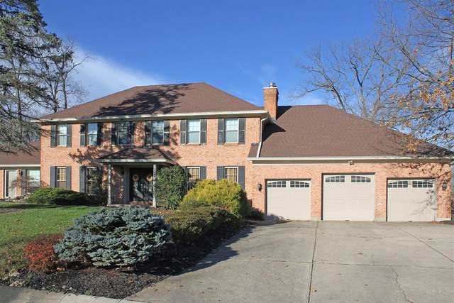 7475 Murtaugh Lane, West Chester, OH 45069 (#1684180) :: The Chabris Group