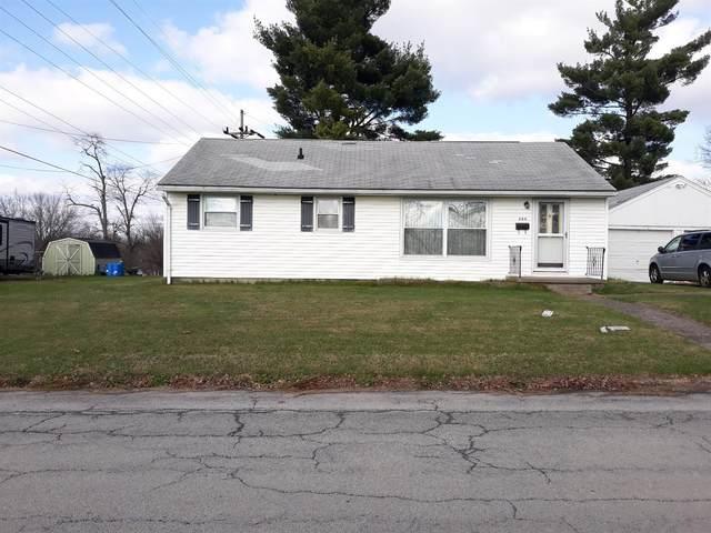209 Crestview Avenue, Hillsboro, OH 45133 (#1684186) :: The Chabris Group