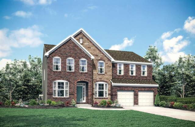 6595 Trailwoods Drive, Loveland, OH 45140 (#1684188) :: The Chabris Group