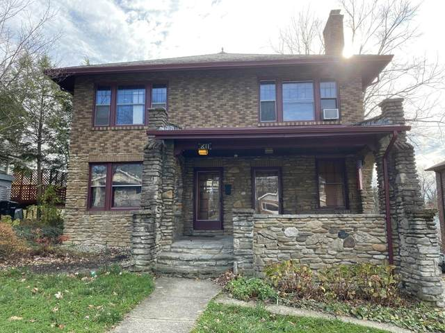 611 Foulke Street, Cincinnati, OH 45220 (#1684250) :: The Chabris Group