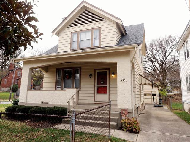 4501 Clearview Avenue, Cincinnati, OH 45205 (#1684265) :: The Chabris Group