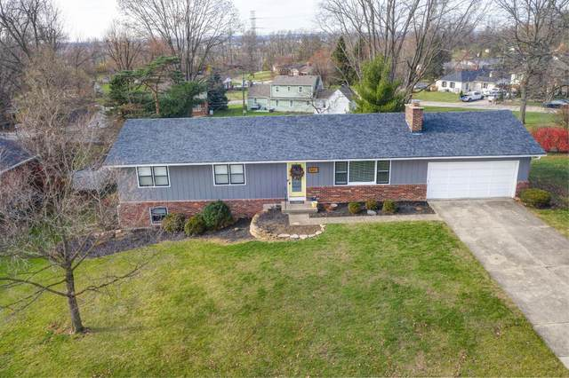 601 Doverdale Drive, Monroe, OH 45050 (#1684268) :: The Chabris Group
