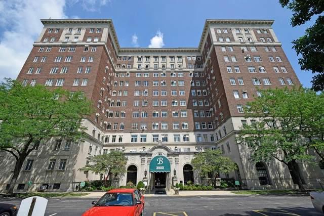3900 Rose Hill Avenue 303.B, Cincinnati, OH 45229 (#1684330) :: The Chabris Group