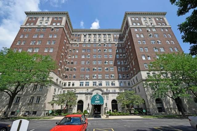 3900 Rose Hill Avenue 501A, Cincinnati, OH 45229 (#1684442) :: The Chabris Group