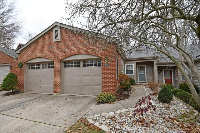 1673 Emerald Glade Lane, Anderson Twp, OH 45255 (#1684497) :: The Chabris Group