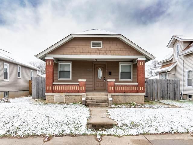 1030 Belle Avenue, Hamilton, OH 45015 (#1684553) :: The Chabris Group