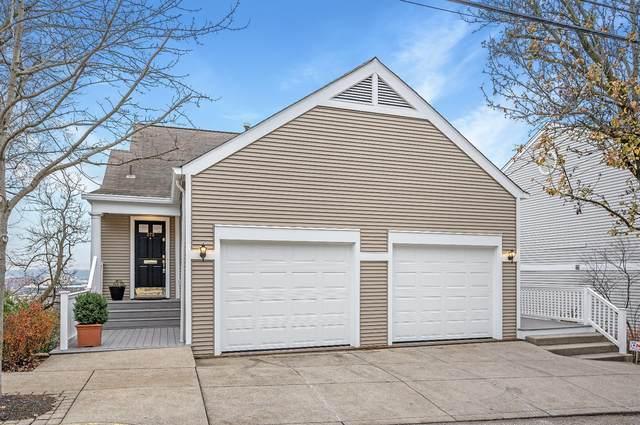 275 Klotter Avenue, Cincinnati, OH 45219 (#1684584) :: Century 21 Thacker & Associates, Inc.