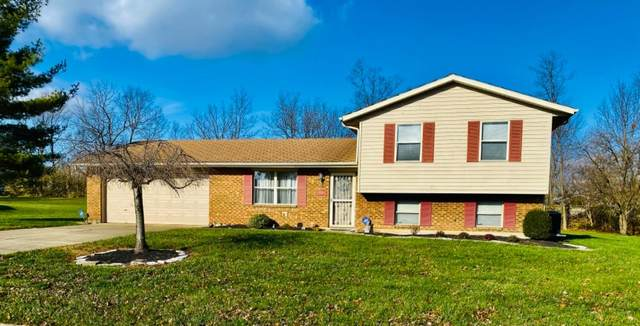 3806 Cranberry Court, Fairfield Twp, OH 45011 (MLS #1684599) :: Apex Group