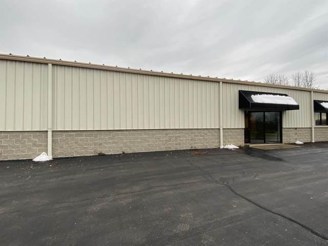 4234 Mason Pointe Drive #4, Mason, OH 45040 (MLS #1684647) :: Bella Realty Group