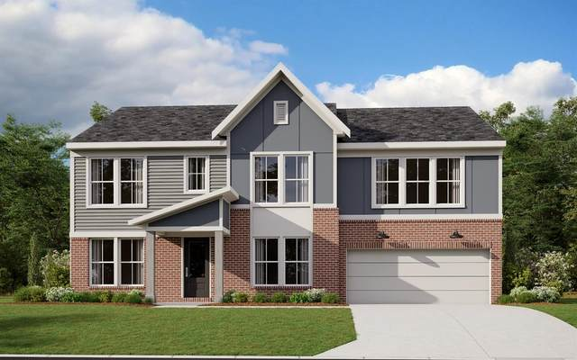1267 Autumnview Drive, Batavia Twp, OH 45103 (#1684705) :: The Chabris Group