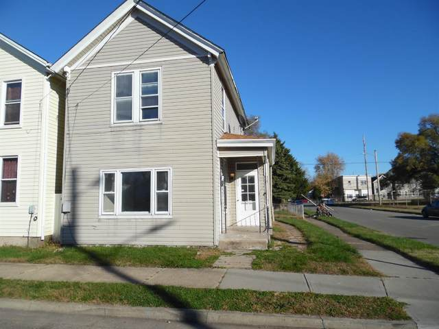 924 S Ninth Street, Hamilton, OH 45011 (MLS #1684769) :: Apex Group