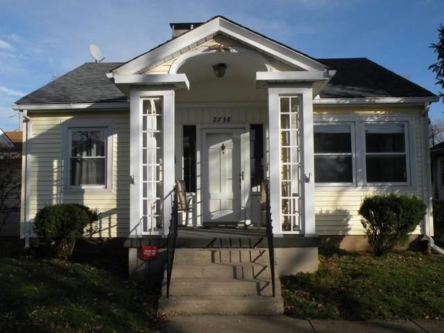2738 Benninghofen Avenue, Hamilton, OH 45011 (#1684774) :: The Chabris Group