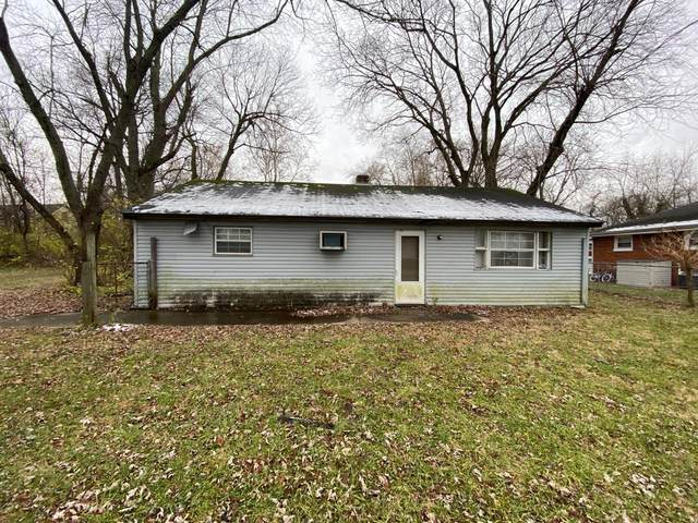 43 Wilson Drive, Franklin, OH 45005 (MLS #1684777) :: Apex Group