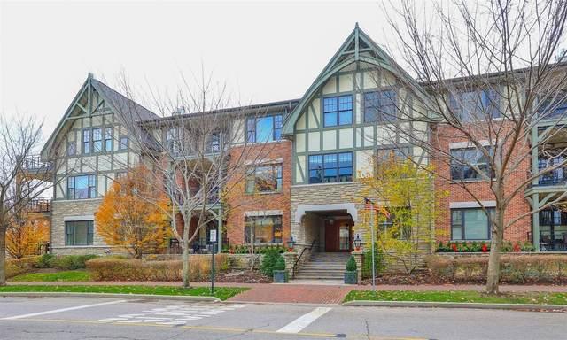 3901 West Street #104, Mariemont, OH 45227 (MLS #1684842) :: Apex Group