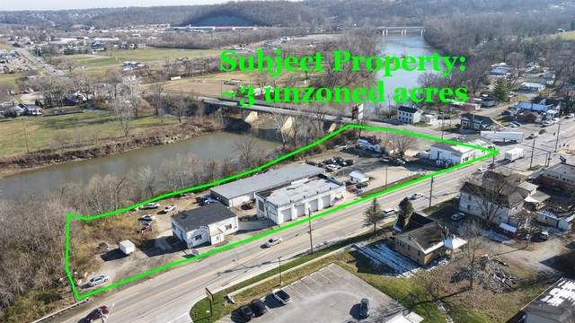 7996 Harrison Avenue, Whitewater Twp, OH 45002 (#1684873) :: The Chabris Group
