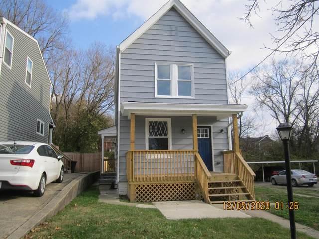 5320 Weltner Street, Cincinnati, OH 45227 (MLS #1684878) :: Bella Realty Group