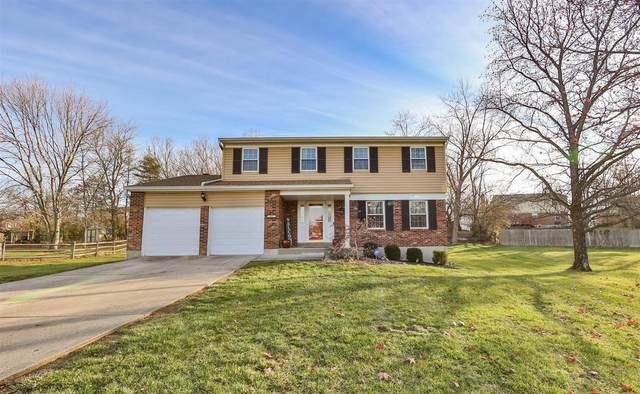 668 Coxbury Circle, Springdale, OH 45246 (#1684928) :: The Chabris Group