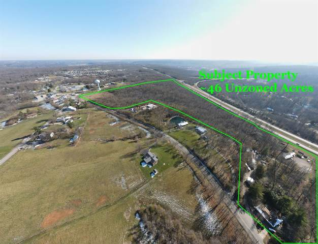8989-9103 Harrison Avenue, Whitewater Twp, OH 45002 (#1684979) :: The Chabris Group