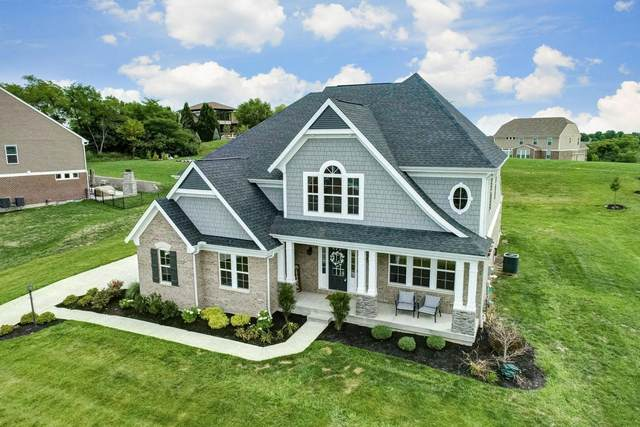 7372 W Observatory, West Chester, OH 45069 (#1685113) :: The Chabris Group