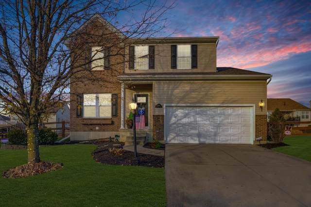4966 Snow Valley Lane, Liberty Twp, OH 45011 (#1685216) :: The Chabris Group