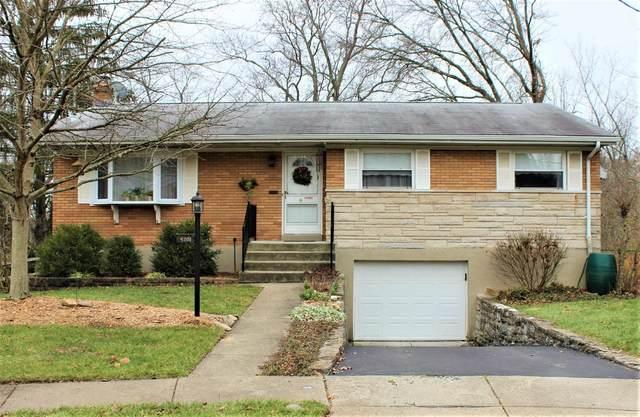 5201 Ponderosa Drive, Cincinnati, OH 45231 (#1685246) :: The Chabris Group
