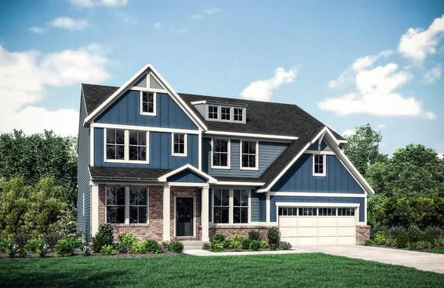 9291 Gardenside Lane, Deerfield Twp., OH 45140 (#1685270) :: The Chabris Group