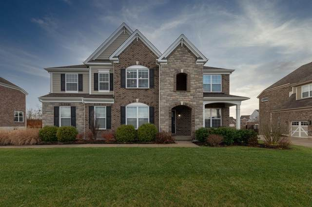 6855 Roberts Park Drive, Deerfield Twp., OH 45040 (#1685314) :: The Chabris Group
