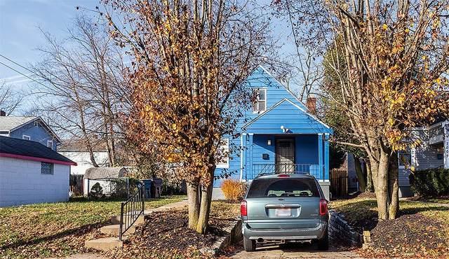 7005 La Boiteaux Avenue, North College Hill, OH 45239 (MLS #1685489) :: Bella Realty Group