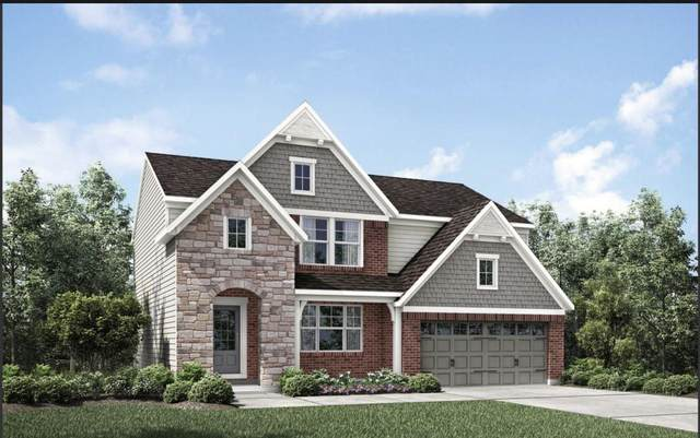 4677 Hampton Pointe Drive, Green Twp, OH 45248 (MLS #1685517) :: Bella Realty Group