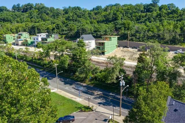 2993 Walworth Avenue Lot20, Cincinnati, OH 45226 (#1685581) :: Century 21 Thacker & Associates, Inc.