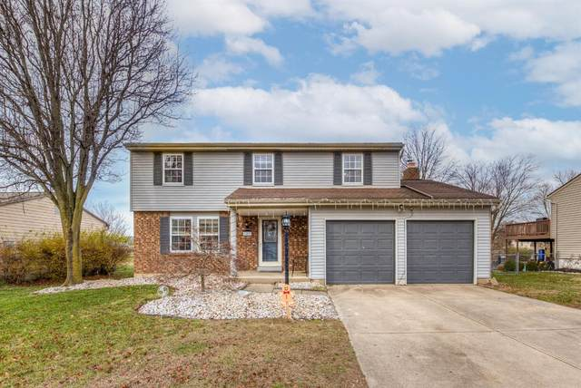 123 Country View Drive, Harrison, OH 45030 (#1685616) :: The Chabris Group