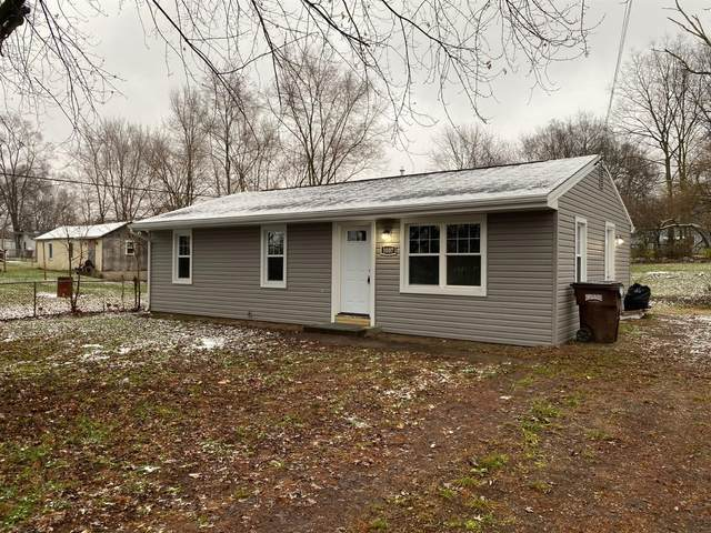 3007 Andrew Street, Middletown, OH 45044 (MLS #1685628) :: Apex Group