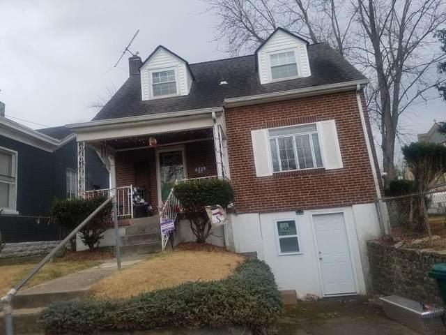 6229 E Sierra Street, Cincinnati, OH 45227 (MLS #1685630) :: Bella Realty Group