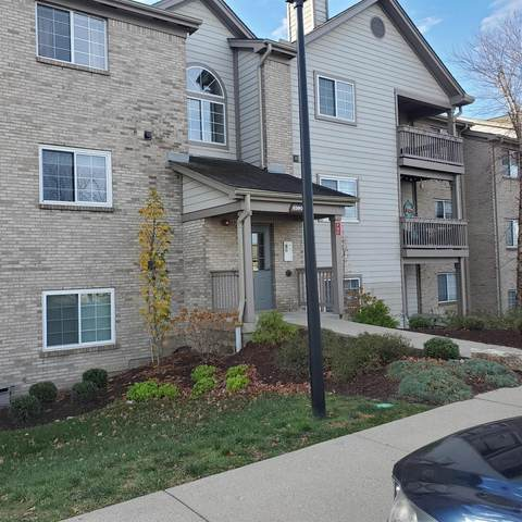 8390 Spring Valley Court #206, West Chester, OH 45069 (#1685638) :: The Chabris Group