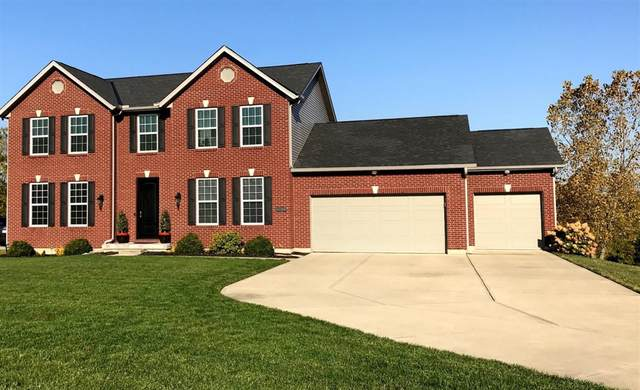 6714 Emerald Street, West Chester, OH 45069 (#1685680) :: The Chabris Group
